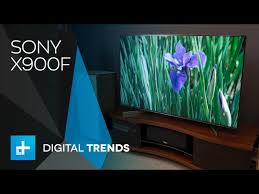 Sony x75ch and x90ch are introduced as two 4k led tv models introduced by sony in their 2020 tv lineup. Sony X900f 4k Tv Hands On Review Youtube