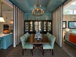 Large Kitchen Dining Room Fabulous Kitchen Dining Divider In Eye Catching Designs Turning