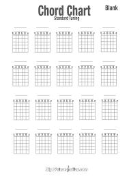 Dobro Chord Chart Hand Picked Ukulele Chord Chart Printable Guitar Chord Chart
