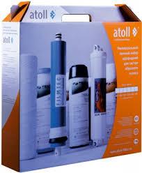 Купить набор <b>картриджей atoll №103</b> std (для a-575) в интернет ...