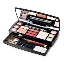 1 box lane absolu voyage plete expert make up palette travel makeup kit