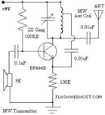 rf circuits radio frequency communication circuits hf circuits