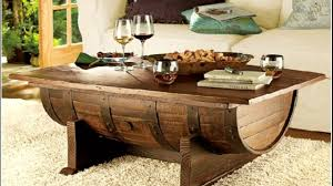 awesome sofa.  Awesome 50 Wine Barrels Ideas 2017  Awesome Design Table Sofa Bottle Support 1 And