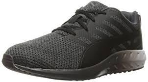 puma womens running shoes. puma women\u0027s flare heather wn\u0027s running shoe, puma black/periscope, womens shoes a
