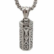 perfume cremation jewelry ashes necklace cremation by makecharms