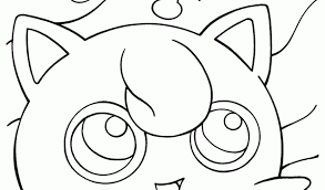 Small Picture Pokemon Coloring Pages Free Awesome Coloring Pokemon Coloring