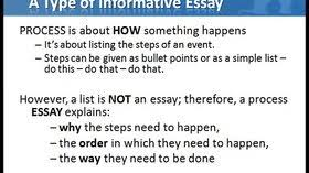 informative essay introduction order custom essay online how to write an informative essay topics outline essaypro slideplayer