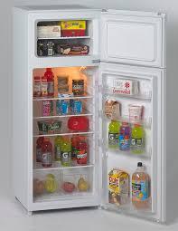 apartment sized refrigerator. 7.4 CF Two Door Apartment Size Refrigerator - White (RA7306WT) Sized T