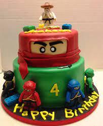 lego ninjago cakes - Google Search | Lego ninjago birthday, Lego birthday  cake, Ninjago birthday
