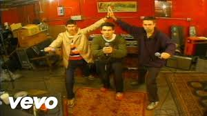 <b>Beastie Boys</b> - Three MC's and One DJ (Official Music Video ...