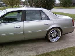 cadillac_fanatic 2004 Cadillac DeVille Specs, Photos, Modification ...
