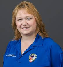 Tracee Evans Communications Director - Spring Fire Department