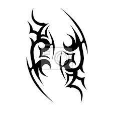 Tetování Vzory