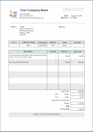 Business Receipts Templates Sample Business Invoices Templates Template Free Masir Invoice Ideas 21