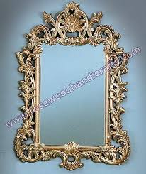 Small Picture Rosewood Mirror Frames Wooden Mirror FramesMirror Frame Carved