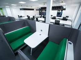 office design and layout. Contemporary Layout Not Every Employee Will Like Or Benefit From An Openplan Office Design  While Some Embrace The Chance To Collaborate With Colleagues In Office Design And Layout
