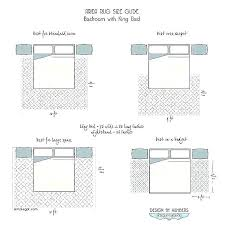 area rug size chart rug sizes chart decoration area rugs size guide king bed designs dining area rug size