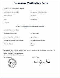 Planned Parenthood Doctors Note Pregnancy Form Konmar Mcpgroup Co