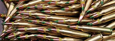 Image result for green tip ar 15 ammo