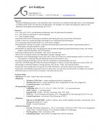 resume for mac