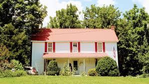 Abbott House Sumner Bed Breakfast Pickett County Press Community Newspaper Byrdstown Tn