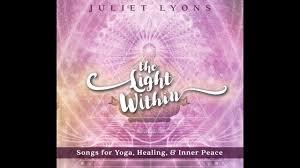 Juliet Little Light Juliet Lyons Eternal Now Ft Ron Korb Official Audio