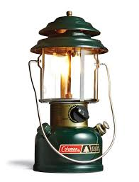 7 Things You Never Knew About The Coleman Lantern Outdoor Life