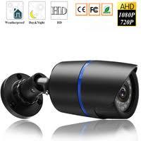<b>CCTV 720P AHD camera</b>