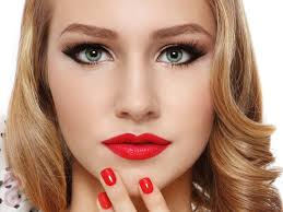 best makeup tips for green eyes