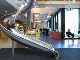 great office spaces. whilst some might consider this a childish behavior having fun at your work space does great office spaces