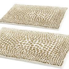 abyss and habidecor dolce bath rug