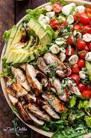 Light Spring Dinners 13 Low Carb Dinners That Are Perfect For Spring Healthy