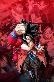 Xeno Goku wallpapers ...