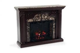Astoria Fireplace