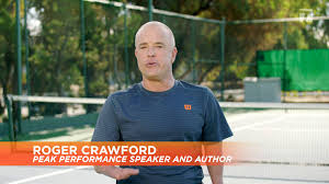 Roger Crawford • Hall of Fame Speaker - Anticipatory Mindset by Roger  Crawford | Facebook