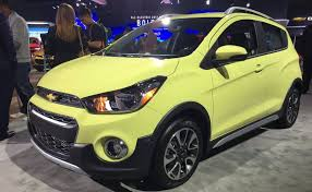 new car launched by chevrolet in india2017 Chevrolet Beat Hatchback Might Be Launched In India In July
