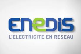 """Résultat de recherche d'images pour """"ENEDIS"""""""