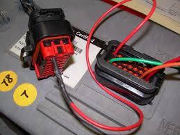 gem car t3 owners gem plug hookup