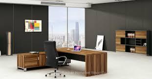 modern office furniture. Modern Executive Office Desk/ Chinese Furniture (HF-FD1613) U