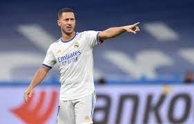 We're all bored so here's another Eden Hazard rumor - We Ain't Got No  History