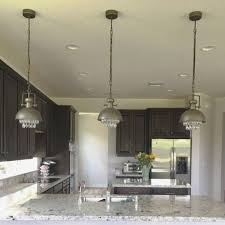 crystal chandelier kitchen island crystal pendant lights kitchen
