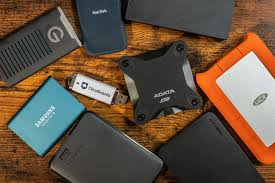 External Hard Drive Comparison Chart Best External Hard Drive Of 2019 Our Top Hardware Storage