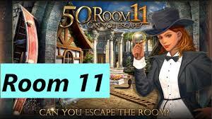 Kunci jawaban 100 doors level 11. Can You Escape The 100 Room 11 Level 11 Walkthrough Youtube
