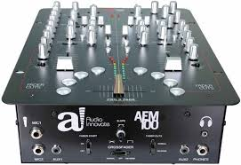 audio innovate aem100 pro dj mixer brisbane audio innovate aem100 pro dj mixer