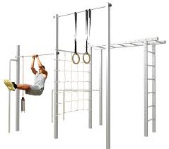 garden workout equipment for the entire family