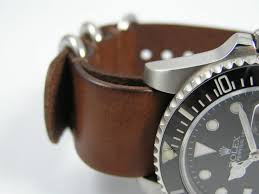 superb quality handmade watch strap for your treasured seiko marinemaster watch it will fit all 20mm seiko watches quality leather abrasion resistant