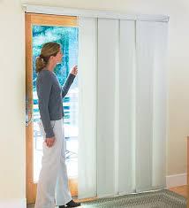modern sliding glass door blinds throughout designer series patio doors with built in pella jeannerapone com