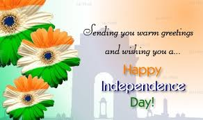Beautiful Day Wishes Quotes Best of Happy Independence Day 24 Images 24th August Wallpaper Quotes