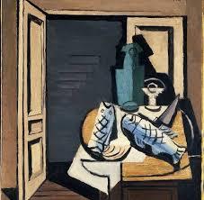 open door painting. 1941) \u2013 1928 The Open Door (Norfolk Museums, UK) | Online Art Museum Painting