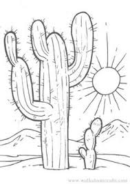 Small Picture Desert Coloring Page Worksheets Deserts and Homeschool